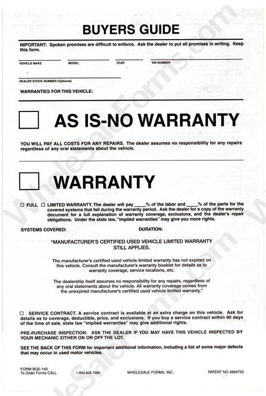 Manufacturer S Certified Warranty Plasticback Bge Ez1d3